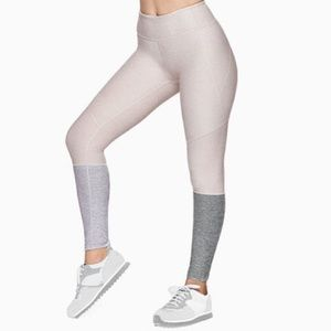 Outdoor Voices  7/8 Dipped Legging  size S